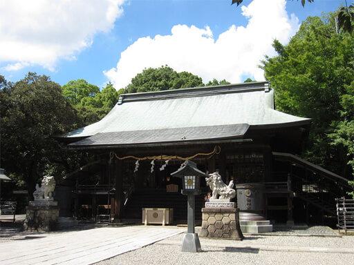 宇都宮二荒山神社 日光 栃木 パワースポット オススメ ランキング 観光 おすすめ