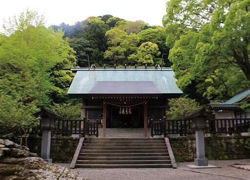 安房神社 千葉 パワースポット おすすめ 関東
