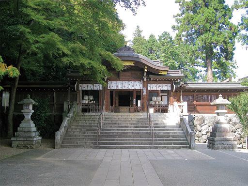 高麗神社 埼玉 パワースポット おすすめ 関東