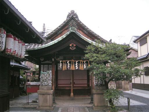 出世稲荷神社 京都 パワースポット 関西 近畿