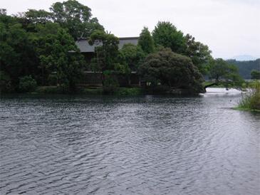 浮島神社 熊本 ランキング おすすめ パワースポット 九州
