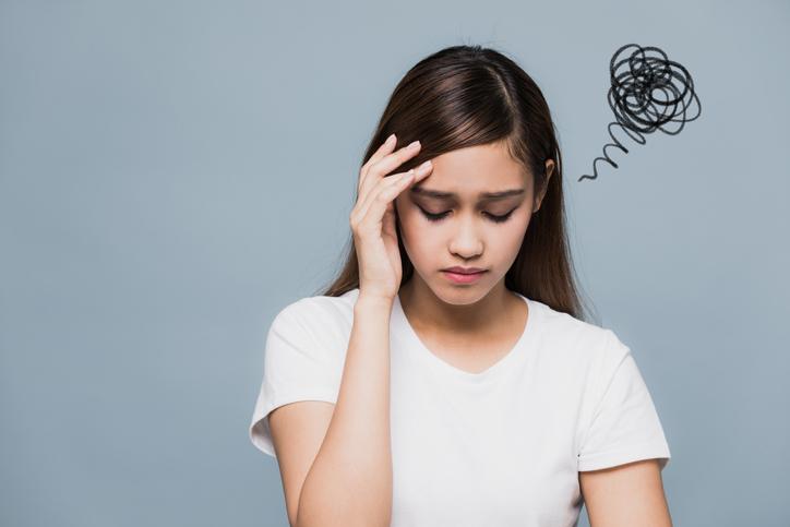 ストレス 女性 解決 人間関係