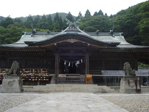 函館八幡宮 おすすめ 東北 北海道 ランキング