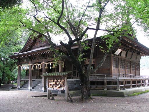 猿賀神社 おすすめ 東北 北海道 ランキング