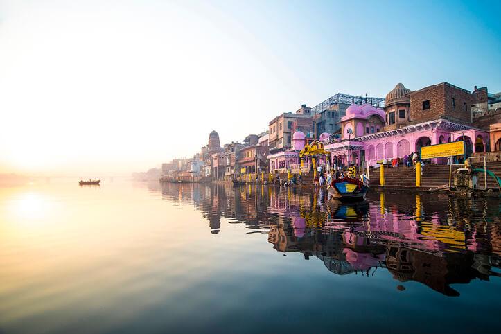 インド インド占星術 占術 占い 歴史