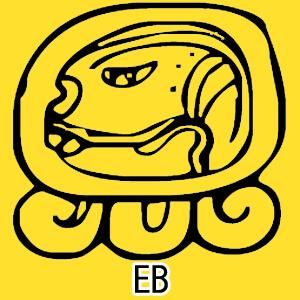 マヤ暦 太陽の紋章 黄色い人 意味 特徴 EB