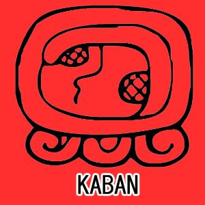 マヤ暦 太陽の紋章 赤い地球 意味 特徴 KABAN