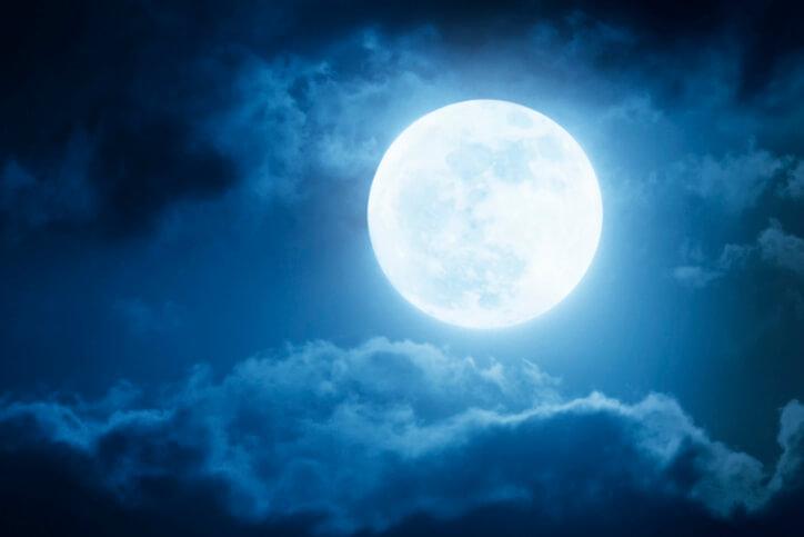 新月 満月 とは 意味 カレンダー 2021