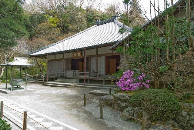 明月院 パワースポット おすすめ 神奈川